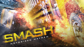 Se Smash: Motorized Mayhem på Netflix