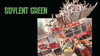 Se Soylent Green på Netflix