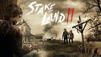 Se Stake Land II: The Stakelander på Netflix