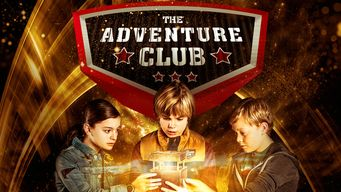 Se The Adventure Club på Netflix