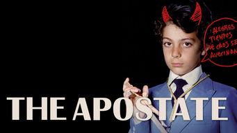 Se The Apostate på Netflix