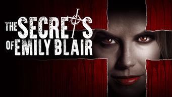 Se The Secrets of Emily Blair på Netflix