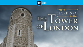 Se Secrets of the Tower of London på Netflix