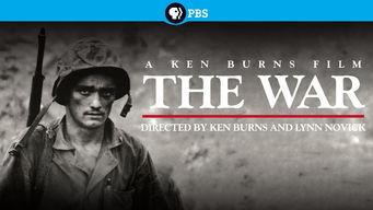 Se The War – A Ken Burns Film på Netflix