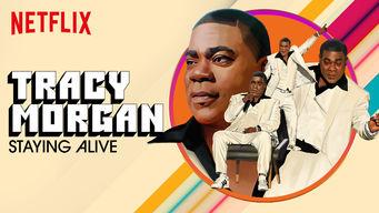 Se Tracy Morgan: Staying Alive på Netflix