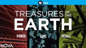 Se NOVA: Treasures of the Earth på Netflix