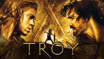 Se Troy på Netflix