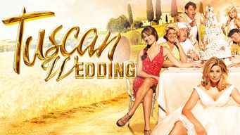Se Tuscan Wedding på Netflix