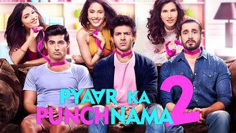 Se Pyaar Ka Punchnama 2 på Netflix
