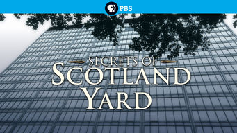 Se Secrets of Scotland Yard på Netflix