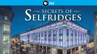 Se Secrets of Selfridges på Netflix