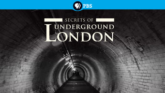 Se Secrets of Underground London på Netflix