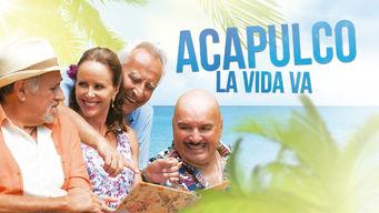 Se Acapulco La Vida Va på Netflix