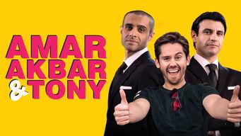 Se Amar Akbar & Tony på Netflix