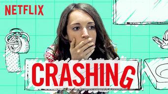 Se Crashing på Netflix