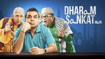 Se Dharam Sankat Mein på Netflix