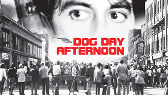 Se Dog Day Afternoon på Netflix