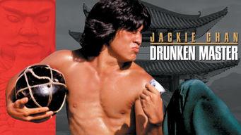 Se Drunken Master på Netflix