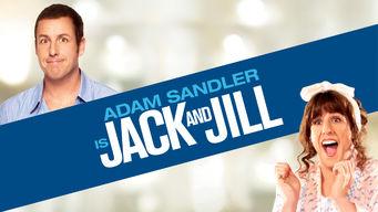 Se Jack and Jill på Netflix
