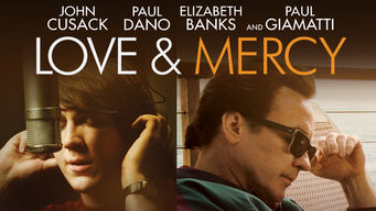Se Love and Mercy på Netflix