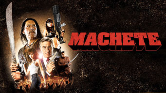 Se Machete på Netflix