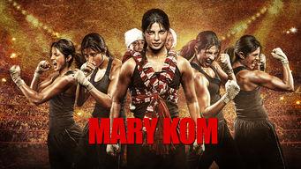 Se Mary Kom på Netflix