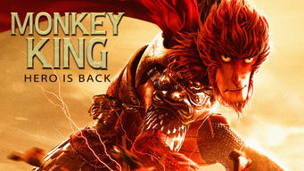 Se Monkey King: Hero Is Back på Netflix