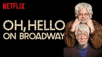 Se Oh, Hello On Broadway på Netflix