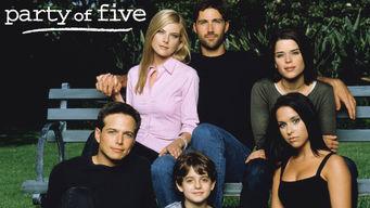 Se Party of Five på Netflix