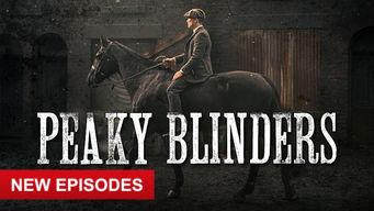 Se Peaky Blinders på Netflix