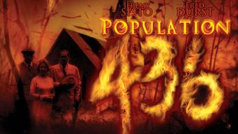 Se Population 436 på Netflix