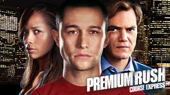 Se Premium Rush på Netflix