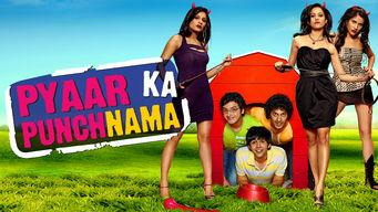 Se Pyaar Ka Punchnama på Netflix
