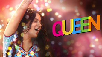 Se Queen på Netflix