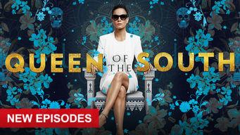 Se Queen of the South på Netflix