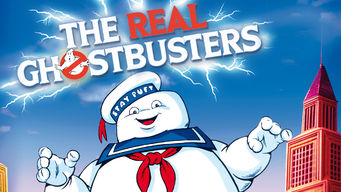 Se The Real Ghostbusters på Netflix