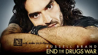Se Russell Brand: End the Drugs War på Netflix