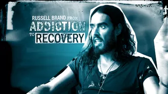 Se Russell Brand: From Addiction to Recovery på Netflix