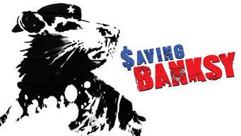 Se Saving Banksy på Netflix