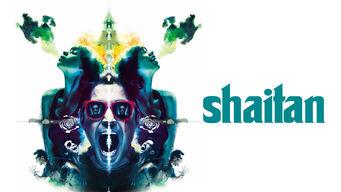 Se Shaitan på Netflix