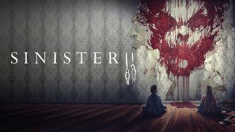 Se Sinister 2 på Netflix
