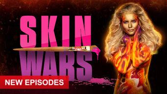 Se Skin Wars på Netflix