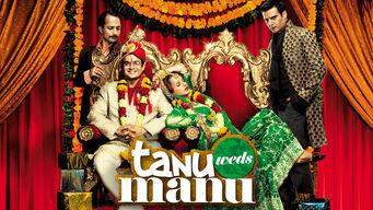 Se Tanu Weds Manu på Netflix