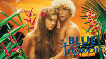 Se The Blue Lagoon på Netflix