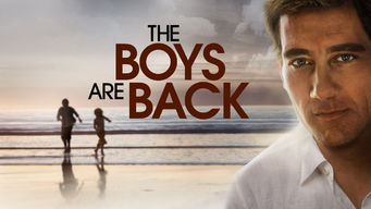 Se The Boys Are Back på Netflix