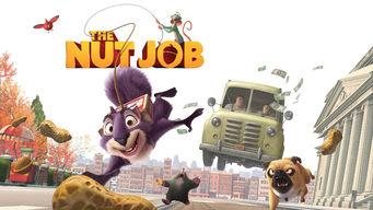 Se The Nut Job på Netflix