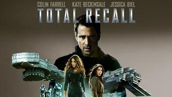 Se Total Recall på Netflix