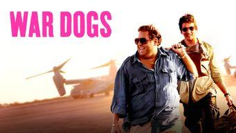 Se War Dogs på Netflix