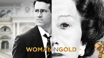 Se Woman in Gold på Netflix
