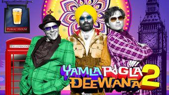 Se Yamla Pagla Deewana 2 på Netflix